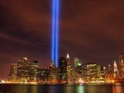 Geceleri New York Şehri Yapbozu