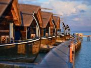 Gili Lankanfushi-Maldivler Yapbozu Oyna