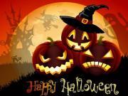 Happy Halloween Yapbozu