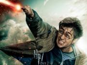 Harry Potter ve Ölüm Yadigarları Yapbozu Oyna