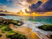 Hawai Sahili Yapbozu Oyna