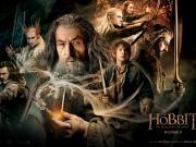 Hobbit-Smaug'un Viranesi Yapbozu Oyna