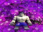 Hulk Lego Yapbozu Oyna