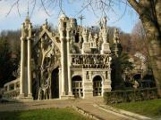 İdeal Sarayı-Fransa Yapbozu Oyna