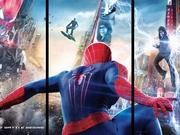 İnanılmaz Spiderman Yapbozu Oyna