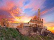 İshak Paşa Sarayı-Ağrı Yapbozu Oyna