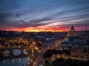 İtalya Roma Şehri Yapbozu