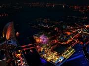 Japonya Şehir Manzarası Oyna