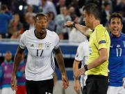 Jerome Boateng-Bayern Münih Yapbozu Oyna