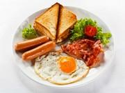 Kahvaltı Tabağı Yapbozu Oyna