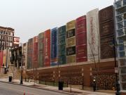 Kansas Halk Kütüphanesi Yapbozu Oyna