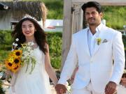 Kara Sevda Düğün Yapbozu Oyna