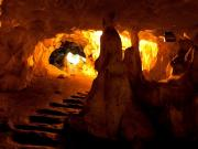 Karain Mağarası-Antalya Yapbozu Oyna