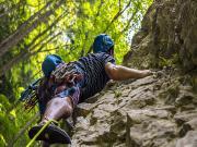 Kaya Tırmanışı Yapbozu Oyna