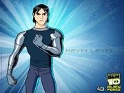 Kevin Levin Yapboz Oyna