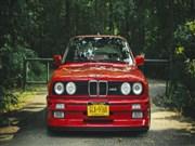 Klasik Bmw E30 Yapbozu