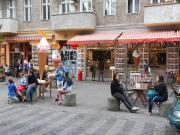 Kreuzberg-Küçük İstanbul Yapbozu Oyna