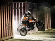 KTM Duke 125 Yapbozu