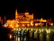 Kurtuba Cami-İspanya Yapbozu Oyna