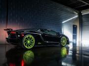 Lamborghini Aventador LP 700-4 Yapbozu Oyna