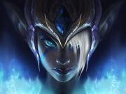 League of Legends-Morgana Yapbozu Oyna