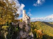 Almanya Lihtenştayn Dağları Yapbozu Oyna