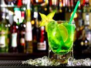 Limonlu Meyve Kokteyli Yapbozu Oyna