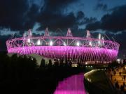 Londra Olimpiyat Stadyumu Yapbozu Oyna