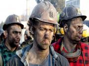 Madenden Çıkan İşçiler Yapbozu Oyna
