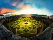 Mae Fah Luang Üniversitesi-Tayland Yapbozu Oyna