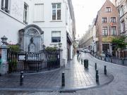 Manneken Pis Heykeli-Brüksel Yapbozu Oyna