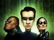 Matrix Yapbozu Oyna