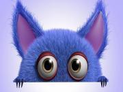 Mavi Gremlin Yapbozu