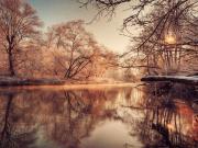 Mevsim Sonbahar Yapbozu