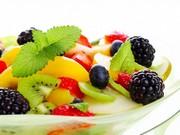 Meyve Salatası Yapboz Oyna