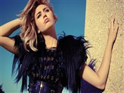 Miley Cyrus Yapboz Oyna
