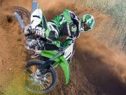 Motocross Yarışı Yapbozu Oyna