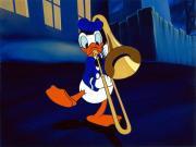 Müzisyen Donald Yapbozu Oyna