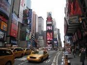 Newyork Yapbozu