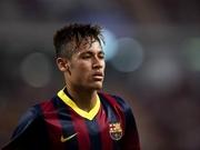 Neymar Puzzle Oyna