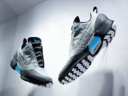 Nike-Hyperadapt Yapbozu