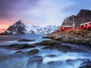 Norveç Dağlarındaki Klübeler Yapbozu Oyna
