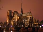 Notre Dame Katedrali Yapbozu