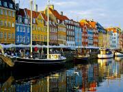Nyhavn-Danimarka Yapbozu