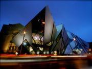 Ontario Kraliyet Müzesi-Toronto-Kanada Yapbozu Oyna