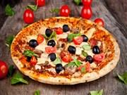 Zeytinli Pizza Yapbozu