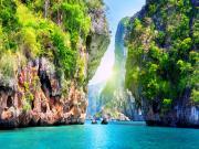 Pattaya-Tayland Yapbozu Oyna