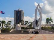 Plaza de la Revolucion-Küba Yapbozu Oyna