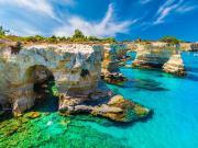 Puglia-İtalya Yapbozu Oyna