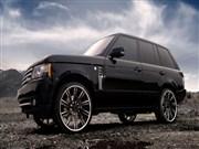 Range Rover Yapbozu Oyna